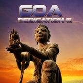 Goa Dedication, Vol. 3 by Various Artists