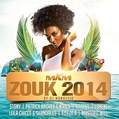 MKM Zouk 2014 by DJ Mondésir de Various Artists