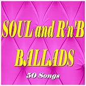 Soul and R'n'B Ballads (50 Songs) de Various Artists