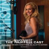 Hayden Panettiere As Juliette Barnes, Season 1 von Nashville Cast