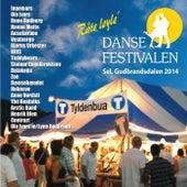 Dansefestivalen Sel 2014 by Various Artists