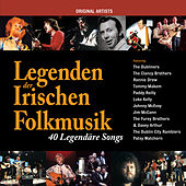 Legenden der Irischen Folkmusik by Various Artists