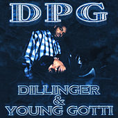 Dillinger & Young Gotti - Clean Version (Digitally Remastered) de Various Artists