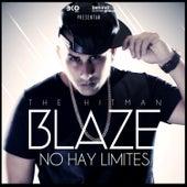 No Hay Limites - Single by Blaze