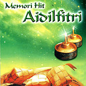 Memori Hit Aidilfitri de Various Artists