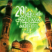 20 Lagu-Lagu Hari Raya Aidilfitri by Various Artists