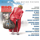 Big Momma's House - Music From The Motion Picture by Big Momma's House (Motion Picture Soundtrack)