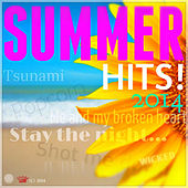 Summer Hits 2014 - The Top Chart Party Mix by Various Artists