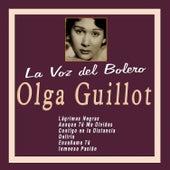 La Voz del Bolero: Olga Guillot by Various Artists