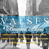 Valses de Buenos Aires by Various Artists