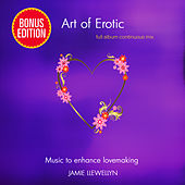 Art of Erotic - Music to Enhance Lovemaking by Various Artists