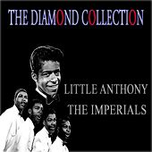 The Diamond Collection (Original Recordings) by Little Anthony and the Imperials