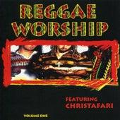 Reggae Workshop, Vol. 1 by Christafari