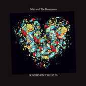 Lovers On The Run von Echo and the Bunnymen