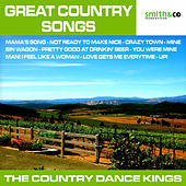 Great Country Songs by Country Dance Kings
