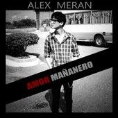 Amor Mañanero de Alex Meran