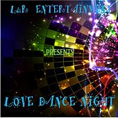 Love Dance Night de Various Artists