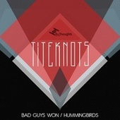 Bad Guys Won / Hummingbirds by Titeknots