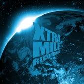 Xtra Mile High Club, Vol. 4 - Great Hangs de Various Artists