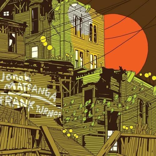 Jonah Matranga / Frank Turner by Various Artists