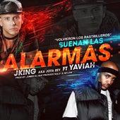 Suenan Las Alarmas (feat. Yaviah) by J King y Maximan