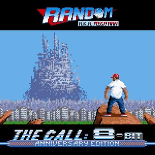 The Call: 8 Bit Edition by Random AKA Mega Ran