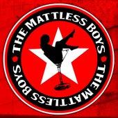 The Mattless Boys von The Mattless Boys