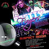 Pretty Fingers Riddim / Suspect Riddim de Various Artists
