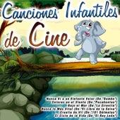 Canciones Infantiles de Cine by Various Artists
