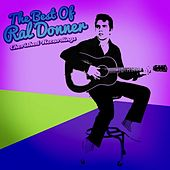 The Best Of by Ral Donner