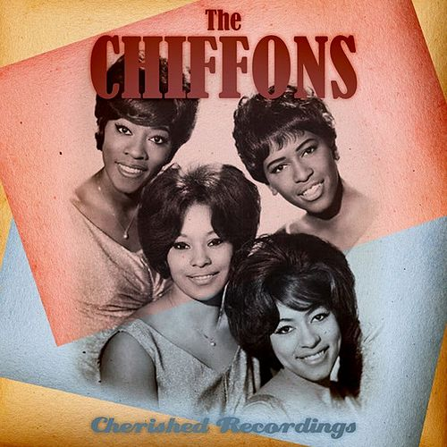 A Love so Fine by The Chiffons