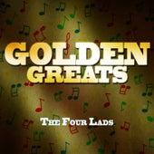 Gold Greats de The Four Lads