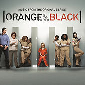 Orange Is The New Black de Various Artists