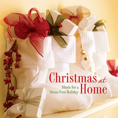 Christmas at Home by Richard Evans
