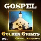 Gospel Golden Greats, Vol. 1 de Various Artists