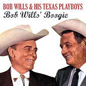 Bob Wills' Boogie de Bob Wills
