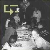 Zebra - EP by Gallant