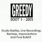 Greedy Boot 1 by Various Artists