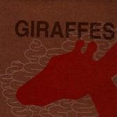 Giraffes and Jackals by Bobby Birdman