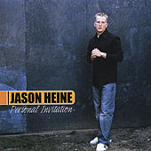 Personal Invitation by Jason Heine