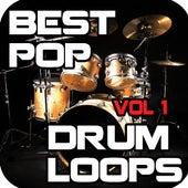 Best Pop Drum Loops of All Time Vol. 1 by Ultimate Drum Loops