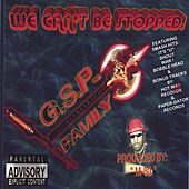We Can't Be Stopped!!! by Various Artists