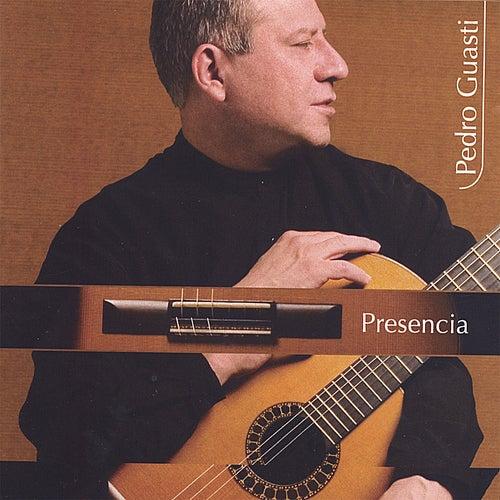 Presencia by Pedro Guasti