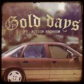 Gold Days (feat. Action Bronson) de Mr. Probz