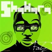 Shakara: The Mixtape by Falz