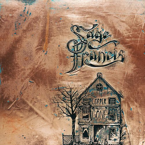 Copper Gone by Sage Francis