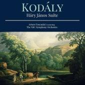 Kodály: Háry János Suite von NBC Symphony Orchestra