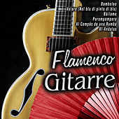 Flamenco Gitarre by Various Artists