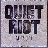 QR III by Quiet Riot