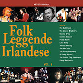 Folk Leggende Irlandese, Vol. 2 by Various Artists
